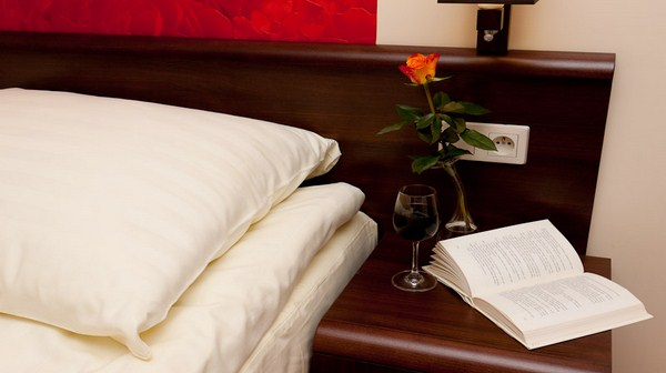 meble hotelowe Maroso detal