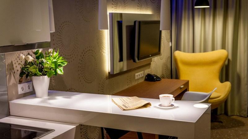meble hotelowe