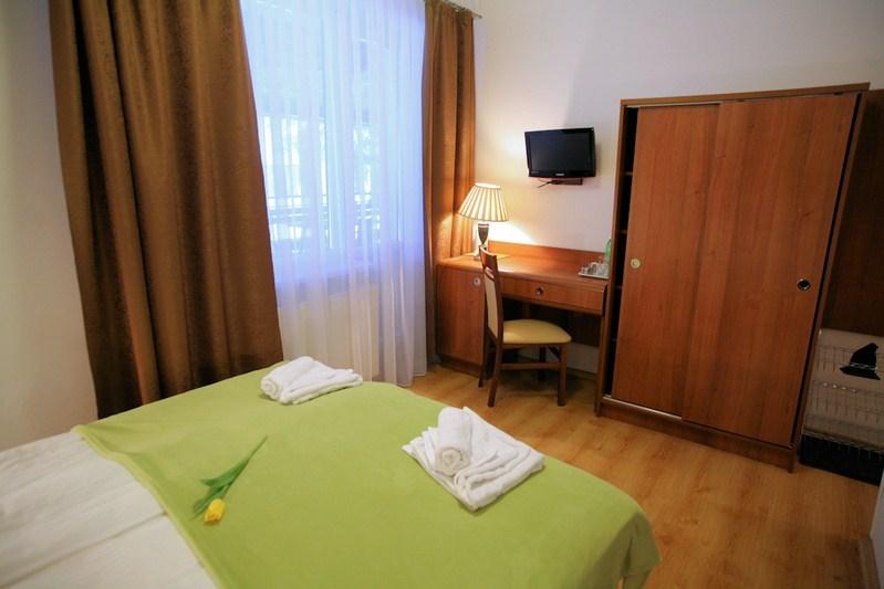 meble hotelowe Maroso